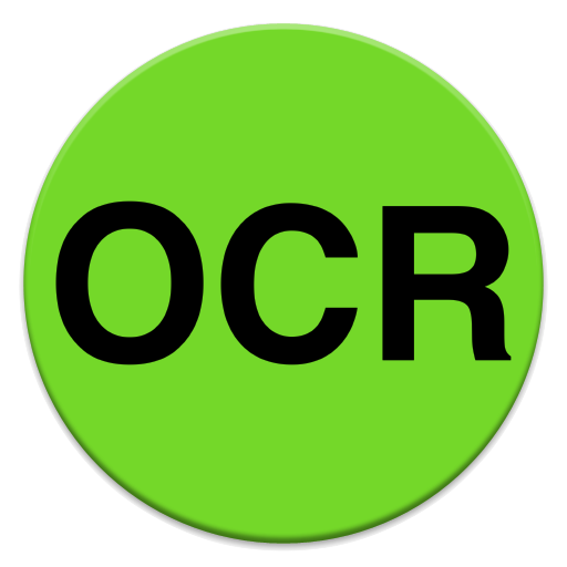 Android and OCR