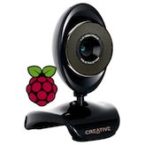Streaming Your Webcam w/ Raspberry Pi