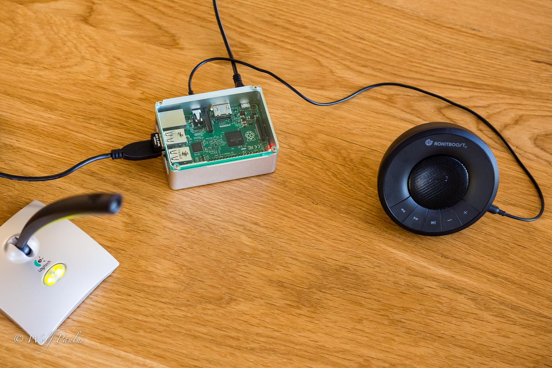 Raspberry Pi, NodeMCU & Co. cover image